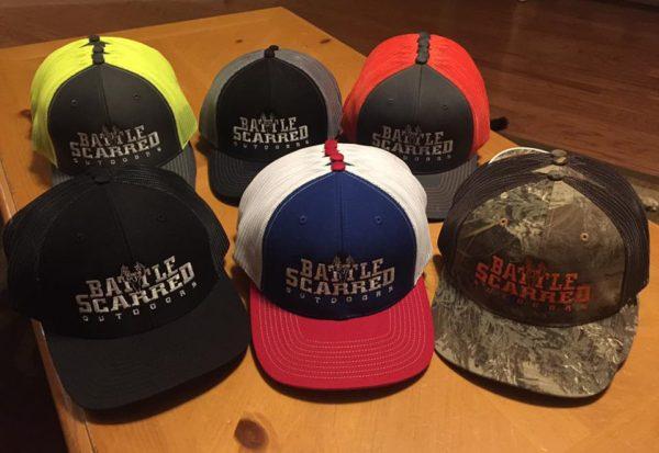 Hats - 20